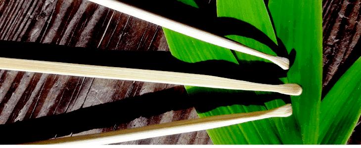 Oriculi, cure oreille en bambou