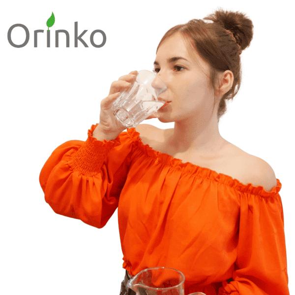 Charbon actif eau takesumi