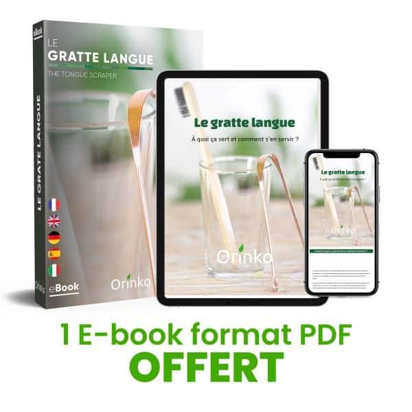 ebook gratte langue