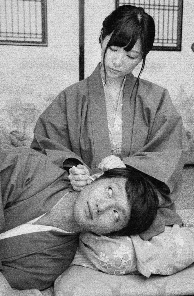 oriculi tradition japonaise