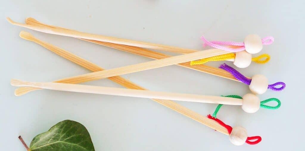 Fournisseur oriculis bambou