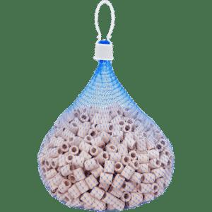 Fournisseur perles céramique rose
