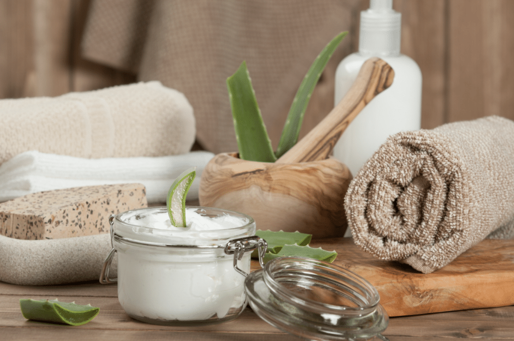 Alternative au shampoing : savon fait maison