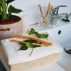 Siwak (Miswak) brosse à dents naturelle